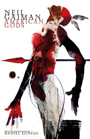 Daniel Egneus american gods